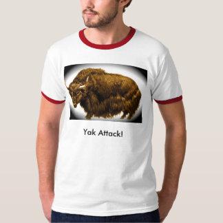 Yak Attack! Shirt