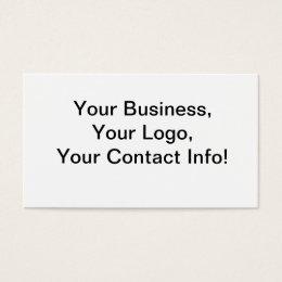 Yak Business Card