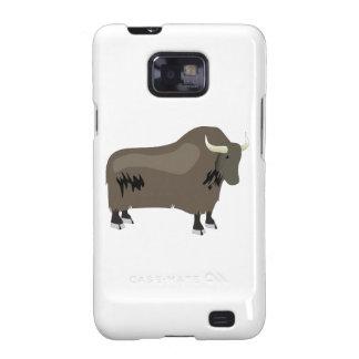 Yak Samsung Galaxy S2 Cases