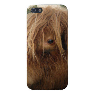 Yak Cover For iPhone 5