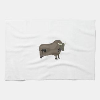 Yak Towel