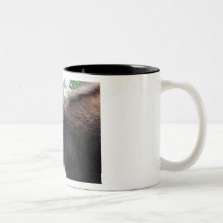 yak coffee mug