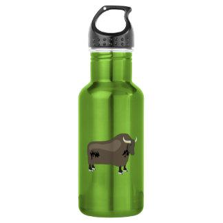 Yak 18oz Water Bottle