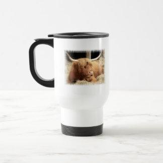Yak Plastic Travel Mug