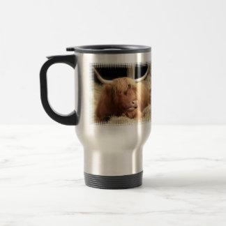 Yak Travel Mug