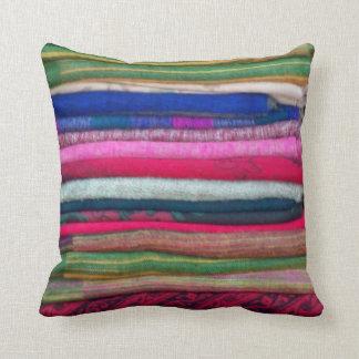 Yak Wool Pillow
