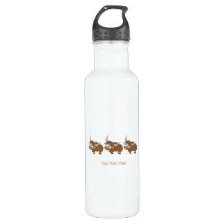 Yak! Yak! Yak! 24oz Water Bottle