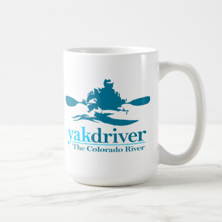 yakdriver (Colorado River) Coffee Mug