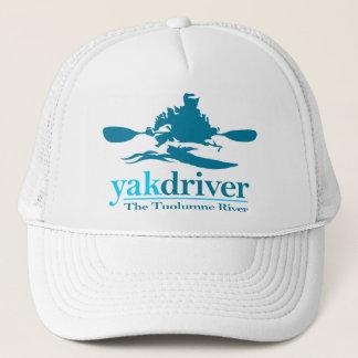 yakdriver (Tuolumne River) Trucker Hat