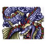 Yakeagle Dragon Invites