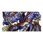 Yakeagle Dragon Picture Card