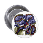 Yakeagle Dragon Pins