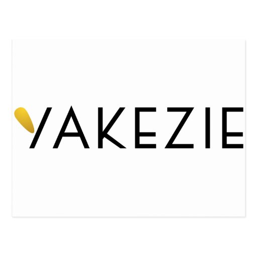 Yakezie.com Post Cards