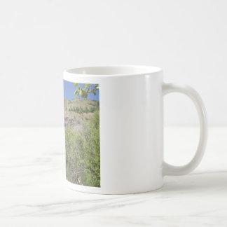 Yakima River Canyon Coffee Mug