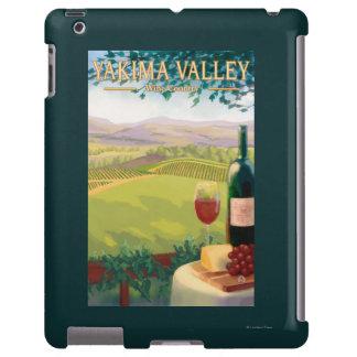 Yakima Valley, WashingtonWine Country