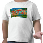 Yakima, Washington - escenas grandes de la letra Camiseta