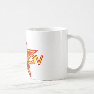 Yakovlev Red Star Mug