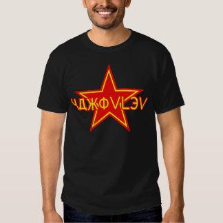 Yakovlev Red Star T Shirt