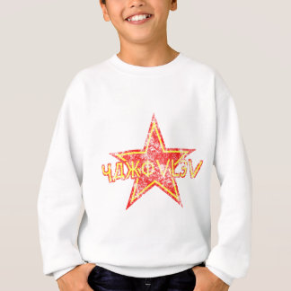Yakovlev Red Star Worn Sweatshirt
