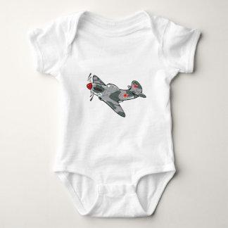 yakovlev yak-3 body para bebé