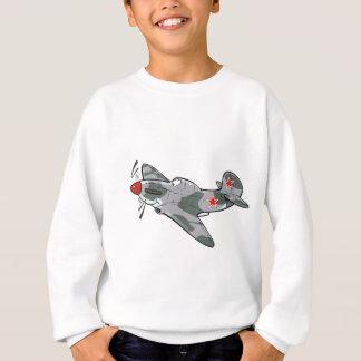 yakovlev yak-3 sweatshirt