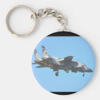 Yakovlev YAK-41 Freestyle_Aviation Photography Keychain