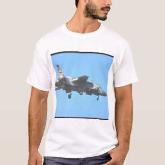 Yakovlev YAK-41 Freestyle_Aviation Photography T-Shirt