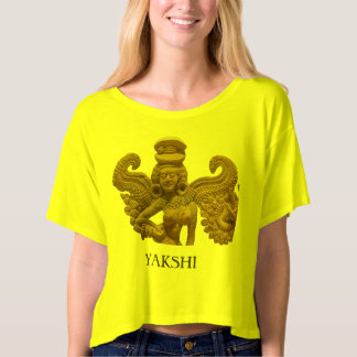 Yakshi of Chandraketu T-shirt