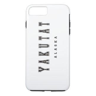 Yakutat Alaska iPhone 7 Plus Case