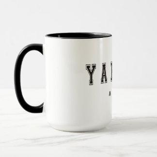 Yakutat Alaska Mug