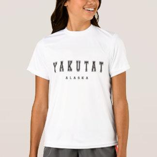Yakutat Alaska T-Shirt