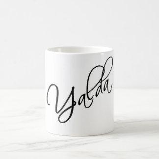 Yalda Taza