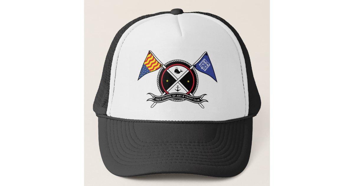 cd1f6570b14 Yale School of Art   Yacht Club Hat