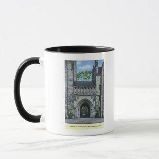 Yale University Gateway Mug