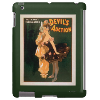 Yale's Everlasting Devil's Auction Play