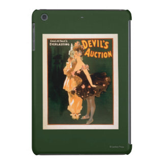 Yale's Everlasting Devil's Auction Play iPad Mini Case