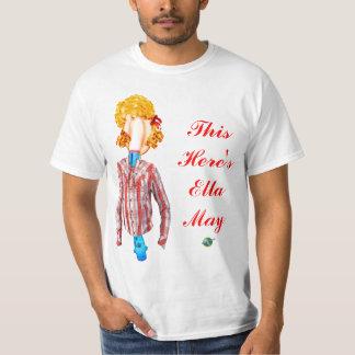 Y'all Insert That Airway, Y'Hear? T-Shirt