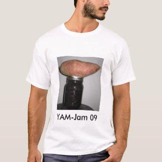 Yam Jam picture, YAM-Jam 09 T-Shirt