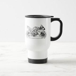 Yam R1 2012 Travel Mug