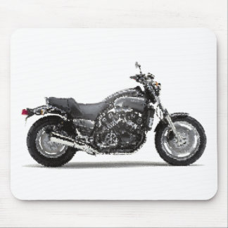 Yam VMax gen1 Mouse Pad