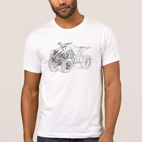 Yam Wolverine 2009 T-Shirt
