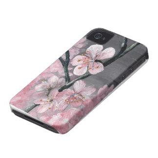 Yama Sakura iPhone 4 Cover
