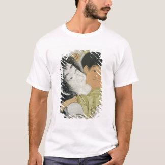 Yama-Uba and Kintoki T-Shirt