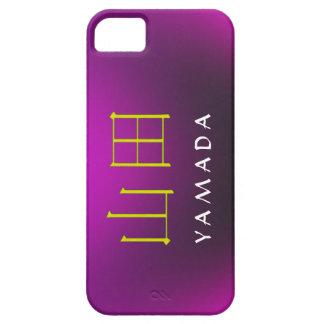 Yamada Monogram iPhone SE/5/5s Case