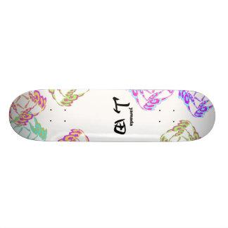 yamada skateboard deck
