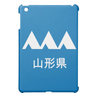 Yamagata-ken Case For The iPad Mini