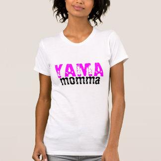 Yamaha Momma! Wanna Ride  shirt! Sturgis Harley ! T-Shirt