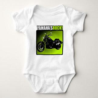 Yamaha's Rock! Baby Bodysuit
