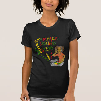 YAMAICA SOUND SYSTEM T-Shirt
