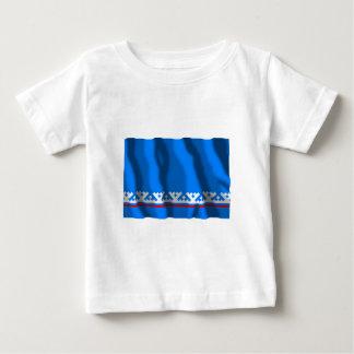 Yamalo-Nenets Autonomous Okrug Flag Shirt